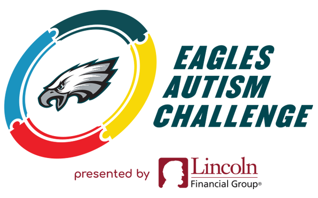 Eagles Autism Challenge to Thank Eagles Fans with Third Matching Gift Drive