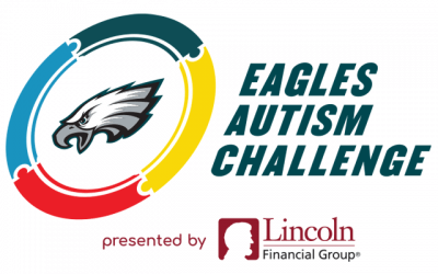 Philadelphia Eagles to Host 2nd Annual Eagles Autism Challenge on May 18, 2019